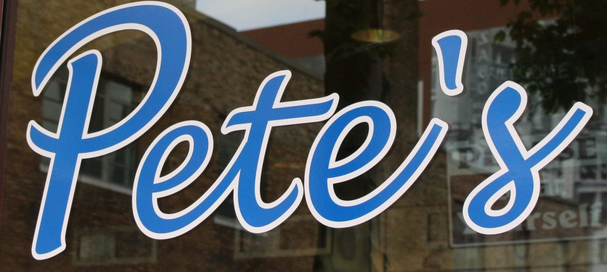 petes restaurant downtown knoxville